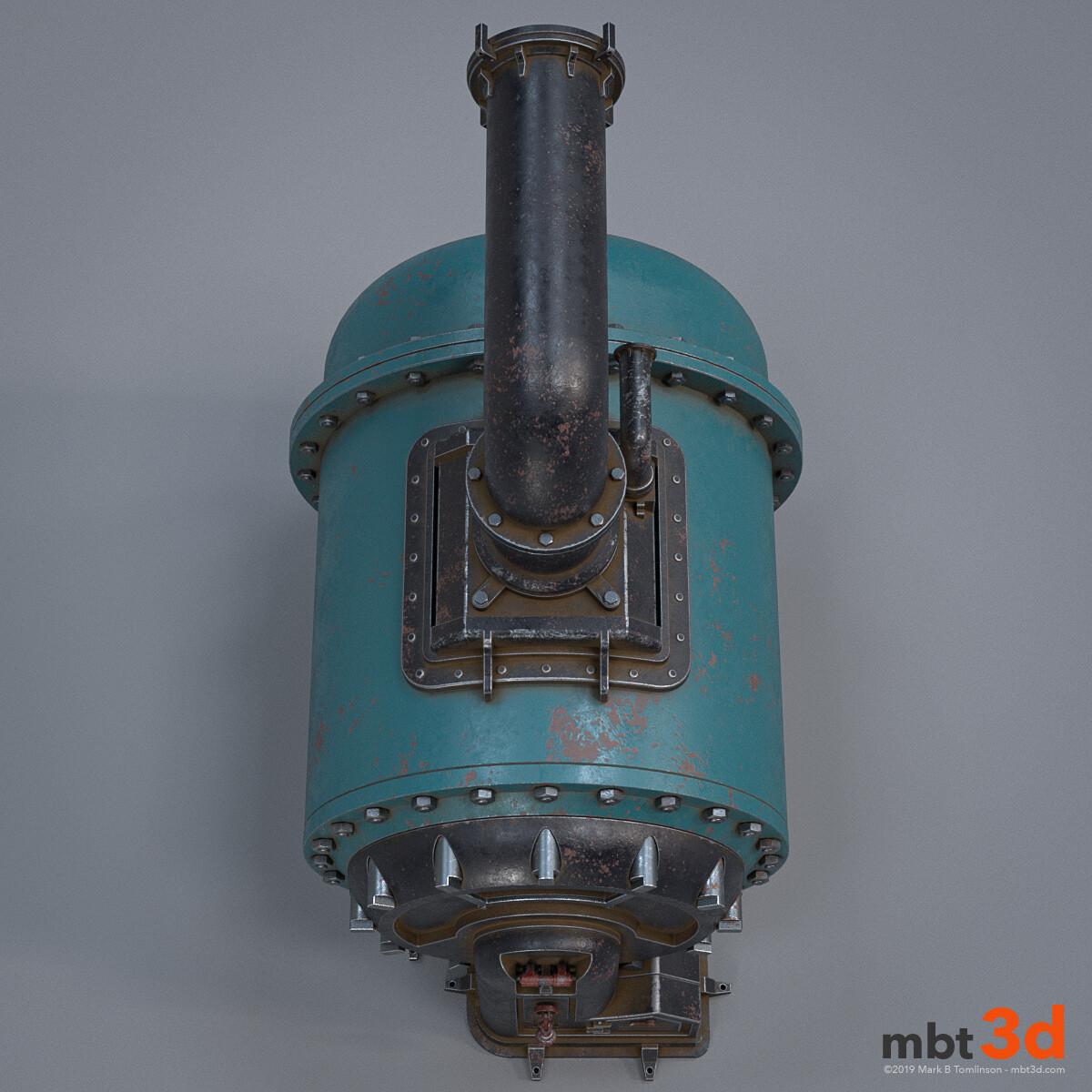 Mark b tomlinson belly boiler 05