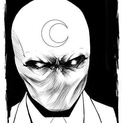 Donny d tran moon knight