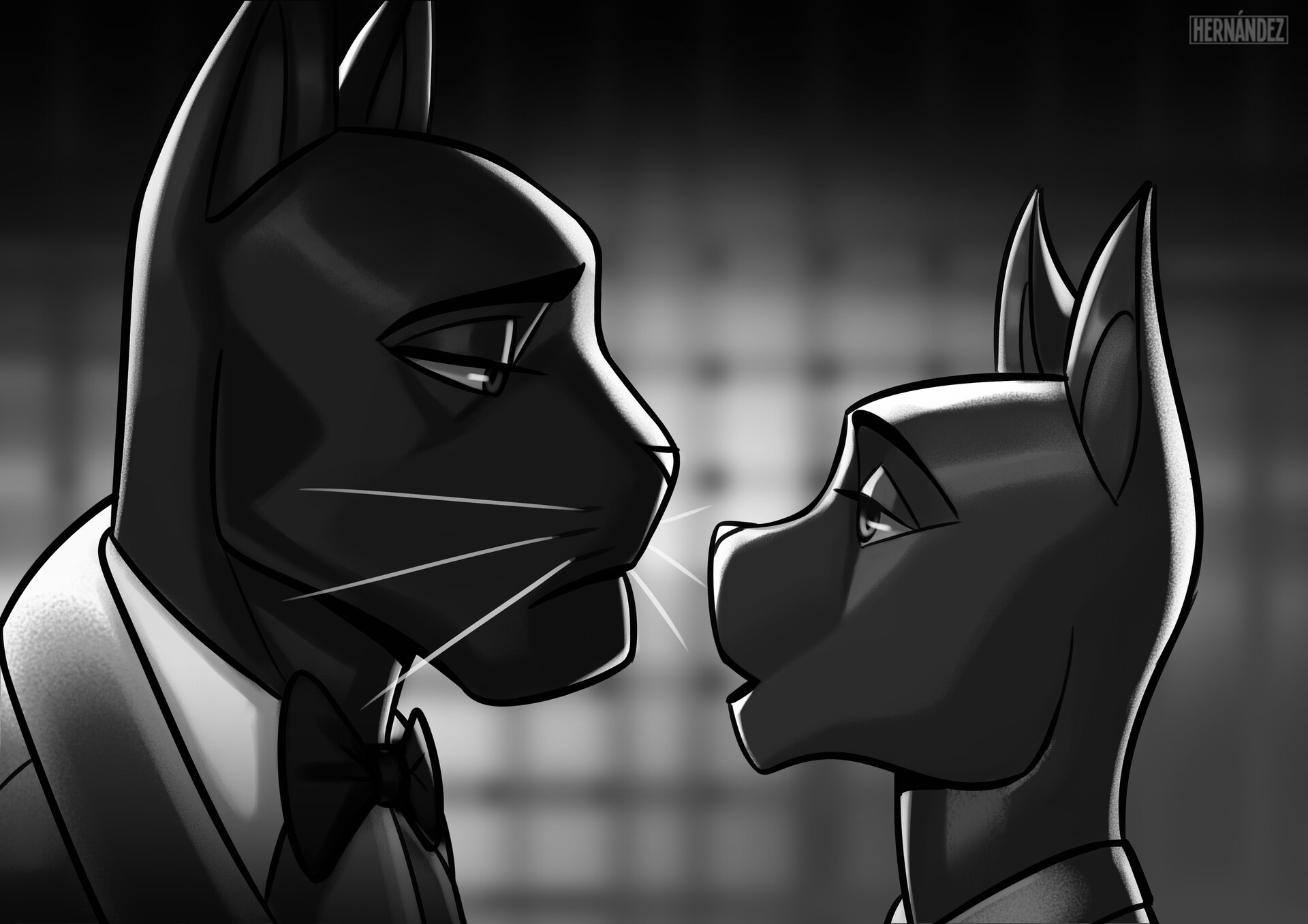 Catsablanca