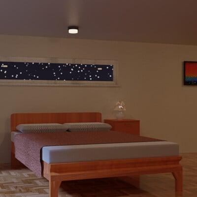 Joao salvadoretti bedroom1