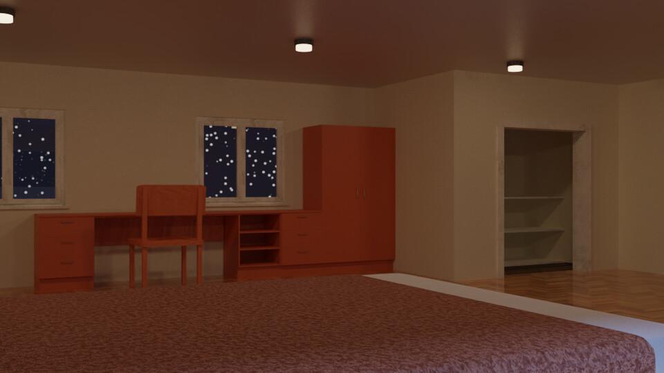 Joao salvadoretti bedroom3