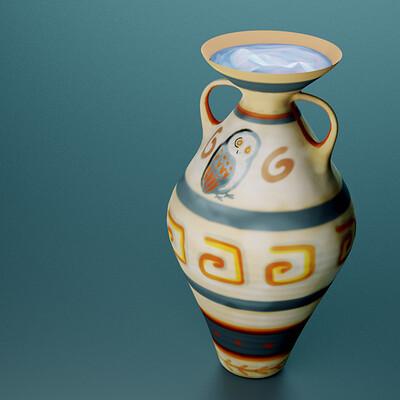 Zup media amphora 1