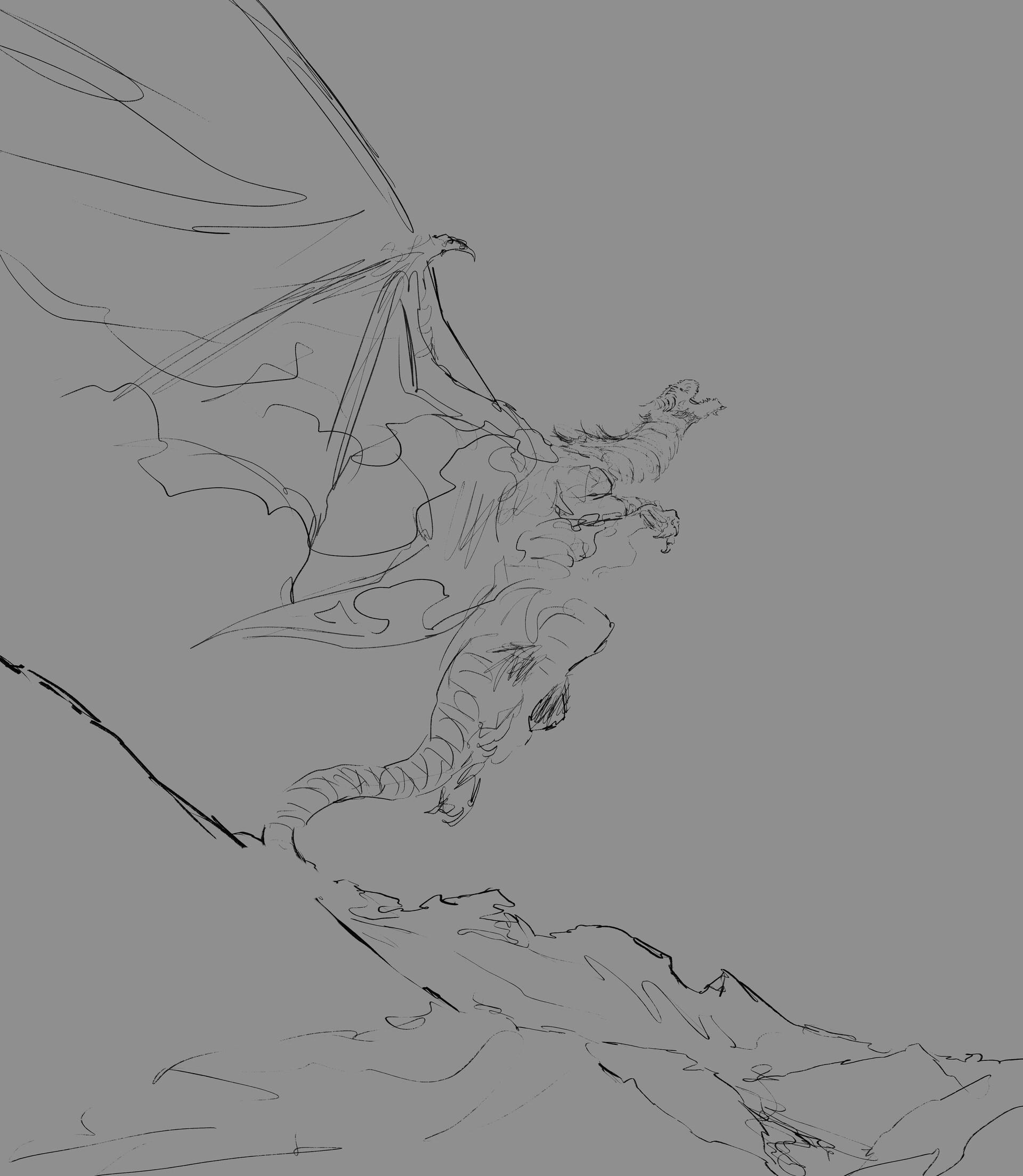 sketch line