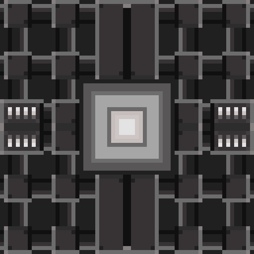 The second version of the corner tiles. These will be the one primarily use in the game, Unless I change it again. Feedback is welcomed!