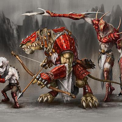 Yugin maffioli red team