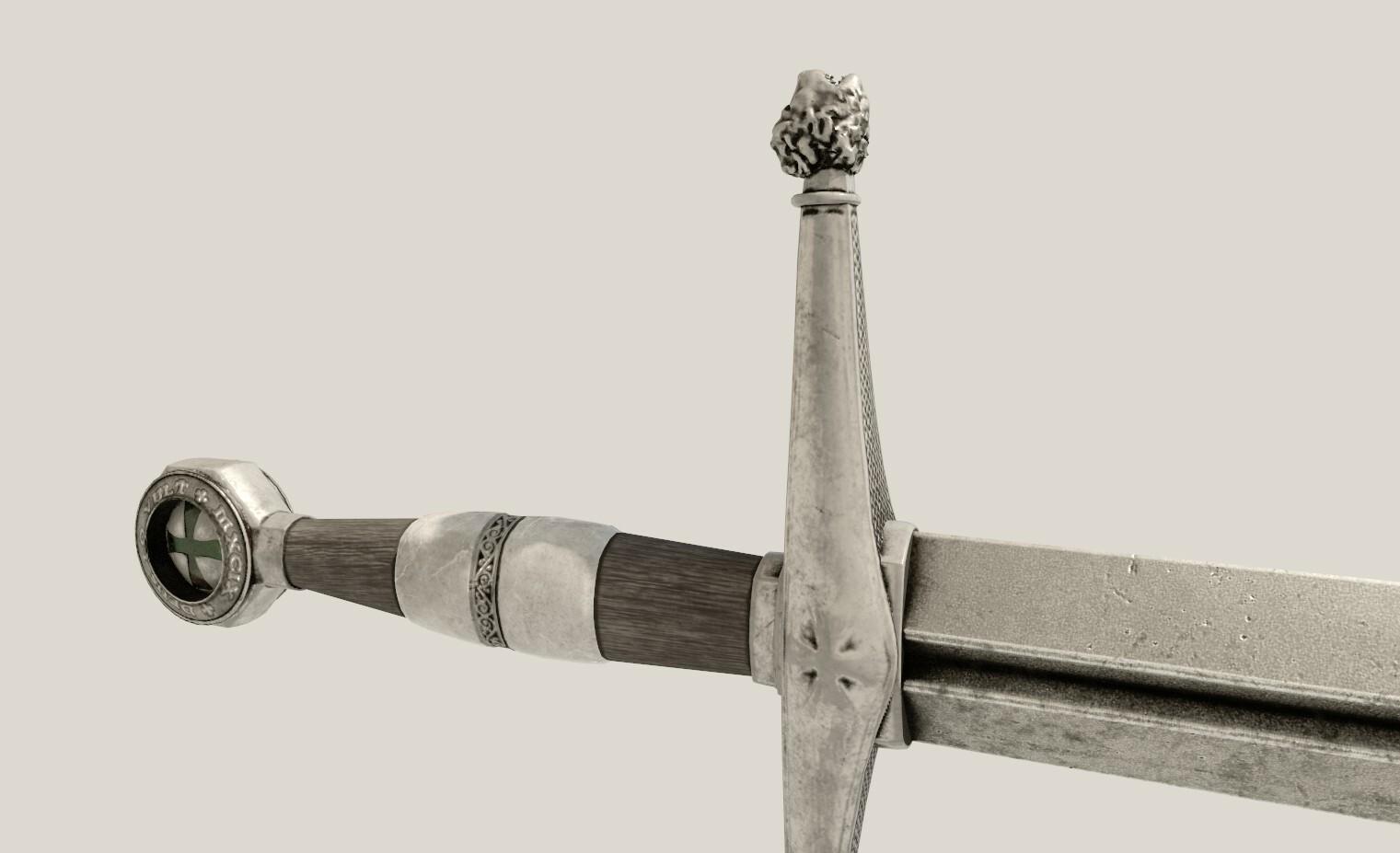 Excalibur Render