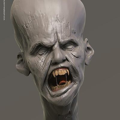 Surajit sen clax digital sculpture surajitsen sept2019
