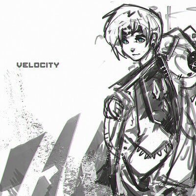 Benedick bana velocity2 lores