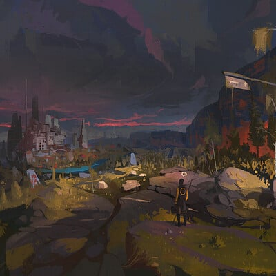Ismail inceoglu for the better days