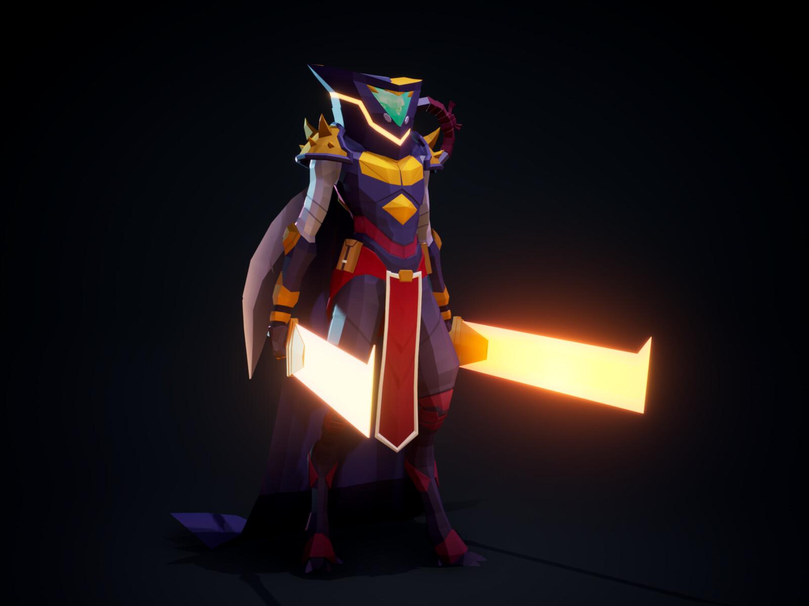 Ru Khor - Soul Nemesis