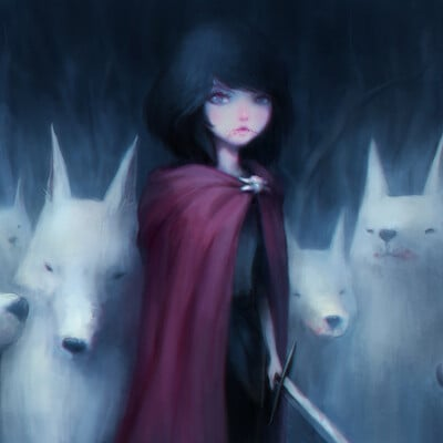 Alex chow the pack