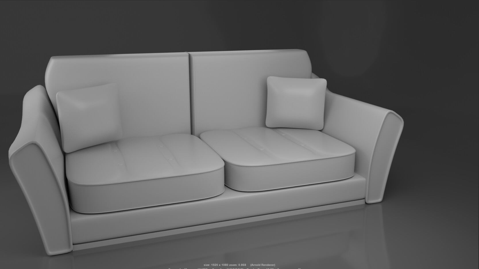 Magnificent Artstation Couch Project Ben Hastings Andrewgaddart Wooden Chair Designs For Living Room Andrewgaddartcom