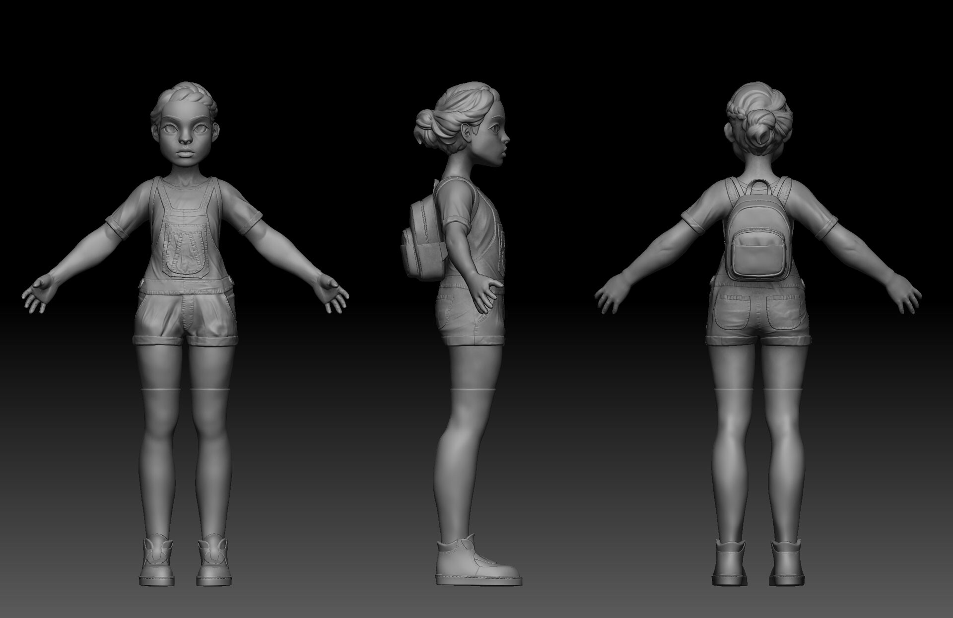 Pierre bourgerie zbrush document5