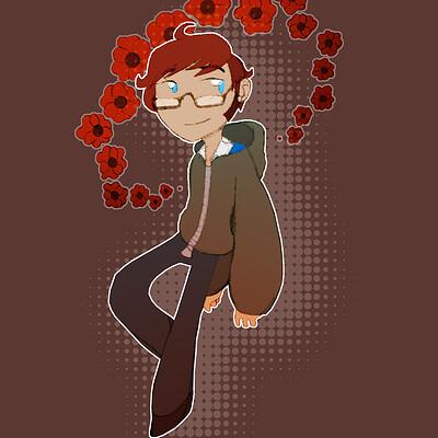 Bret stuart poppy 01