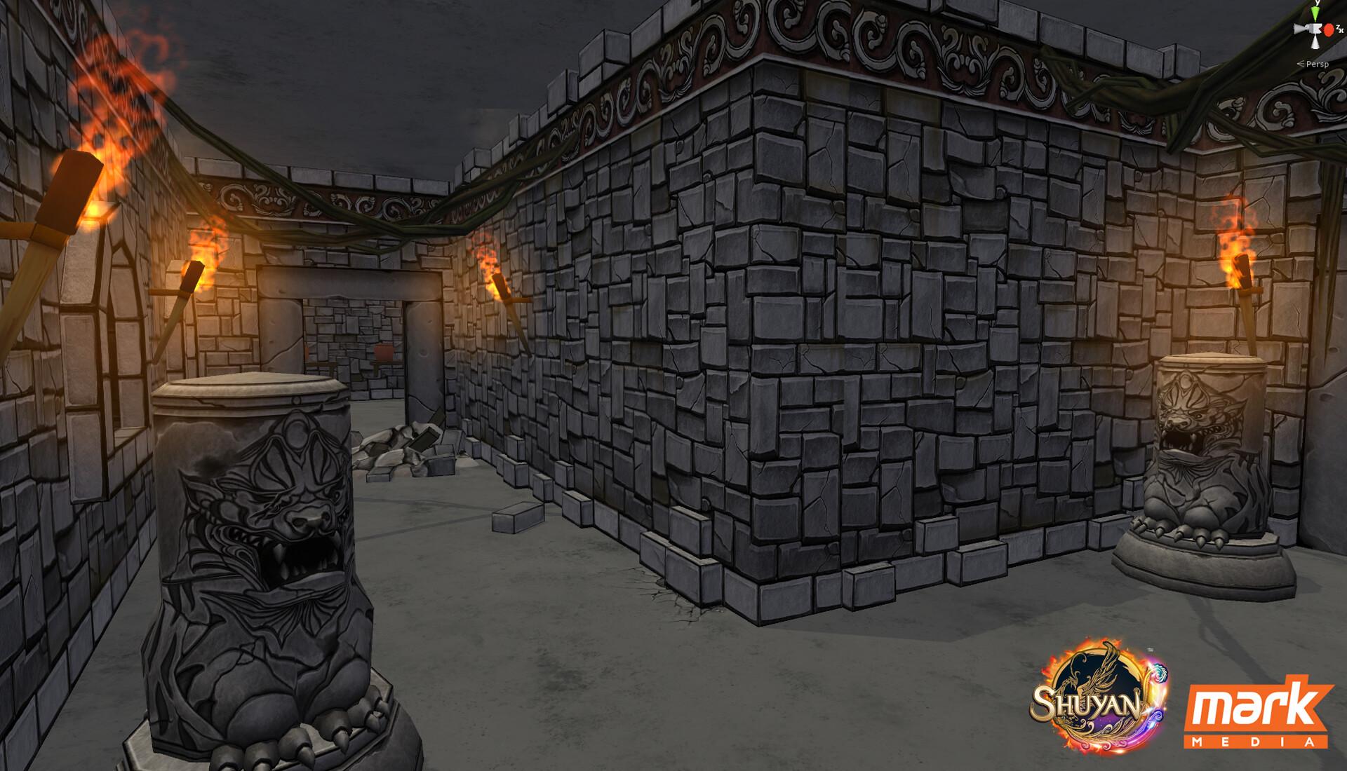 Pallavi maruvada temple 01