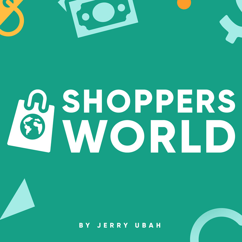 SHOPPERS WORLD LOGO REDESIGN | PROJECT
