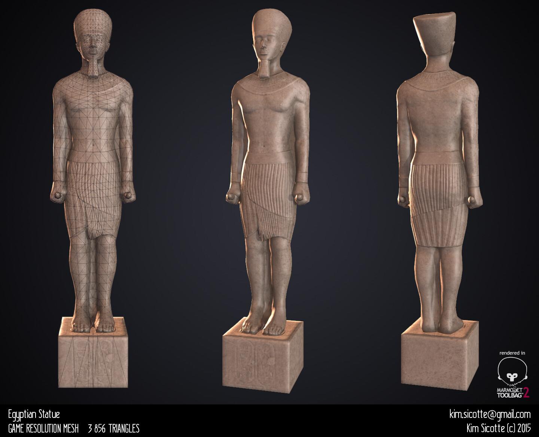 Kim sicotte statue final