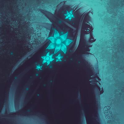 Andrey kamenov elf colors 01