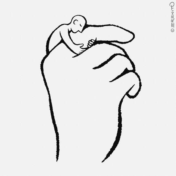 Inktober2019-01-Ring #inktober #inktober2019