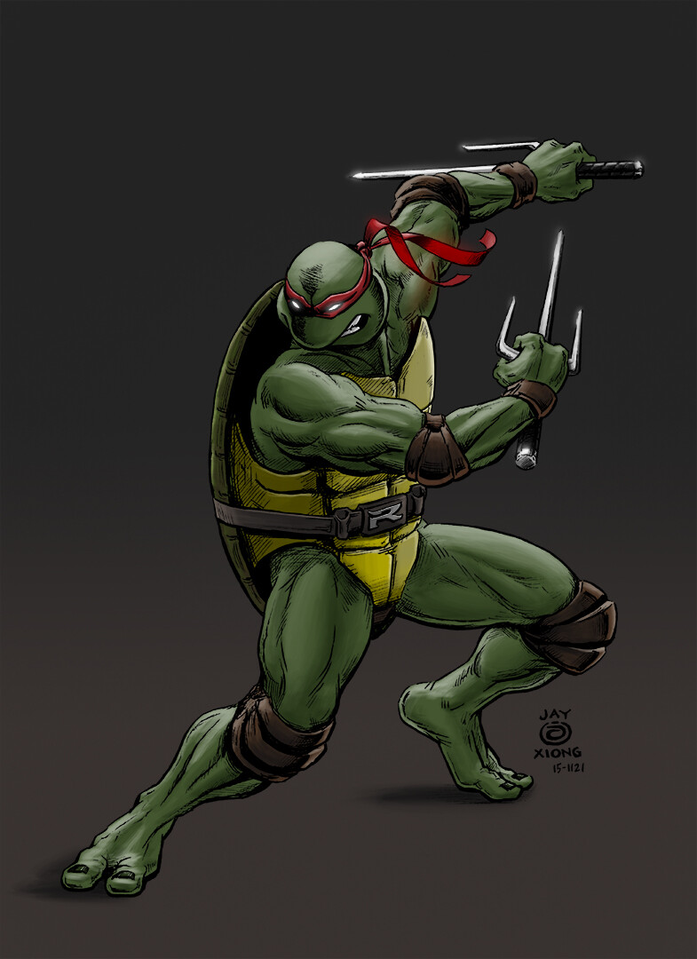 Raph
