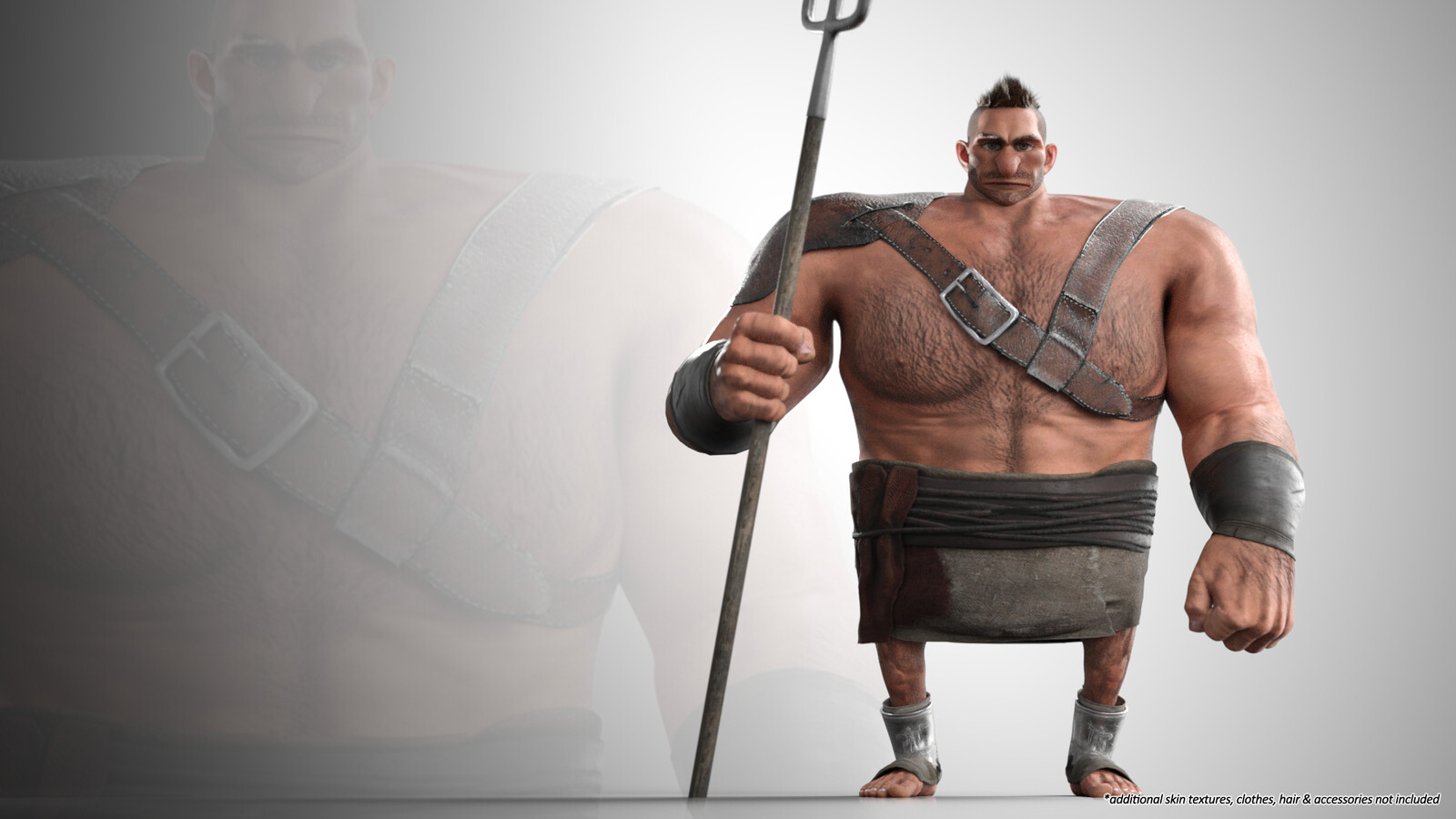 CC3 Gladiator