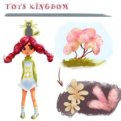 Elisa moriconi toys kingdom2