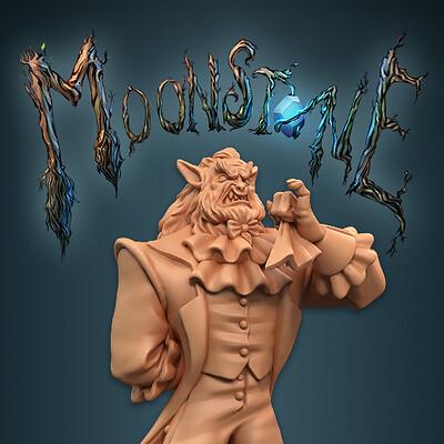 Jamie phipps moonstone beast rendercomp