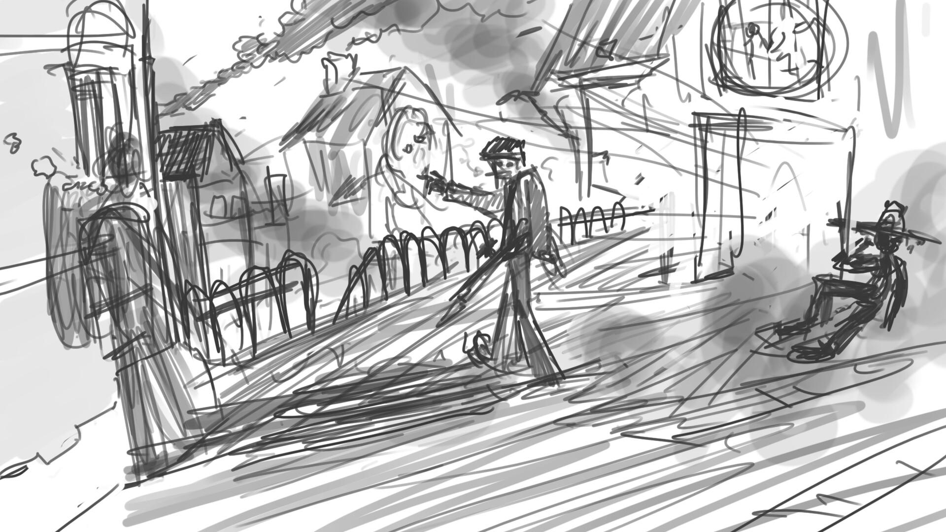 Alexander laheij doodle 26