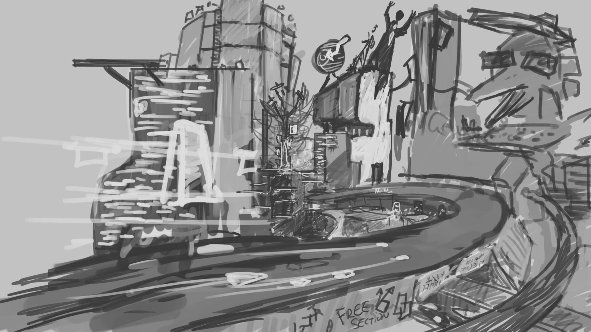 Alexander laheij future city