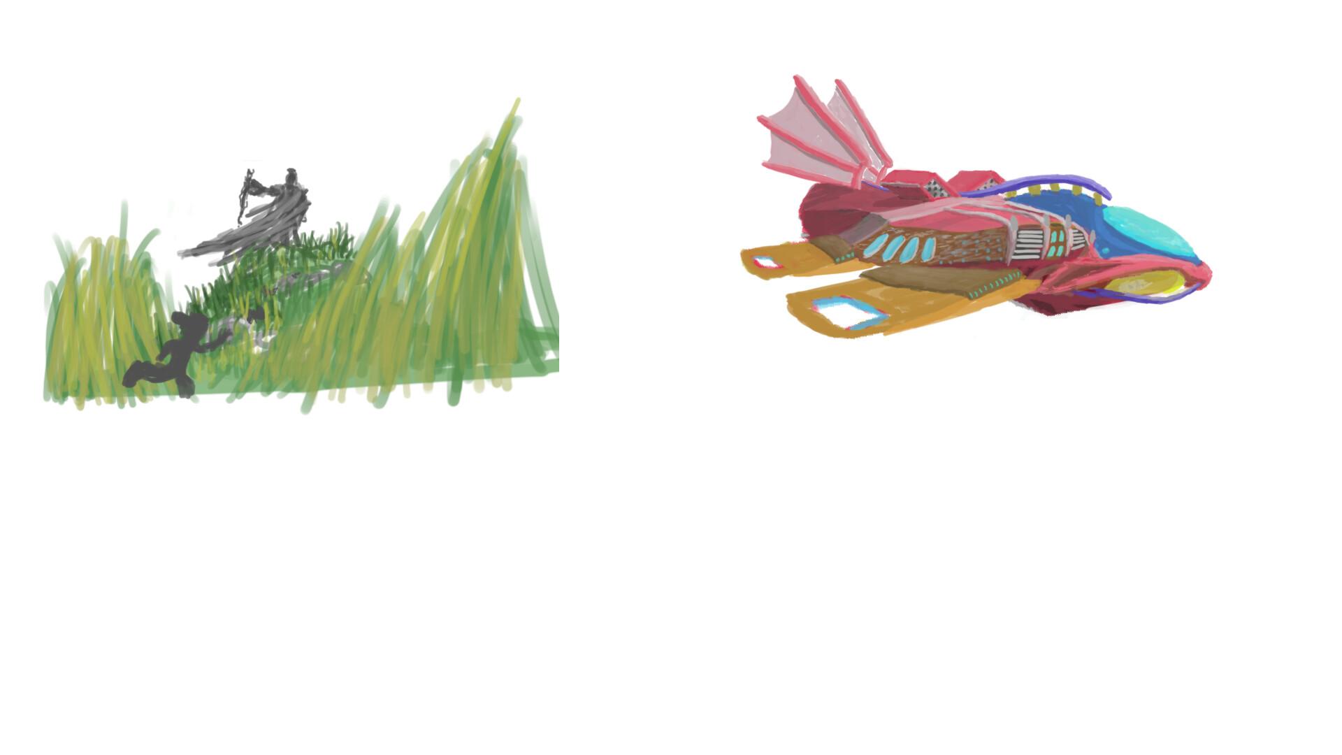 Alexander laheij doodle 15