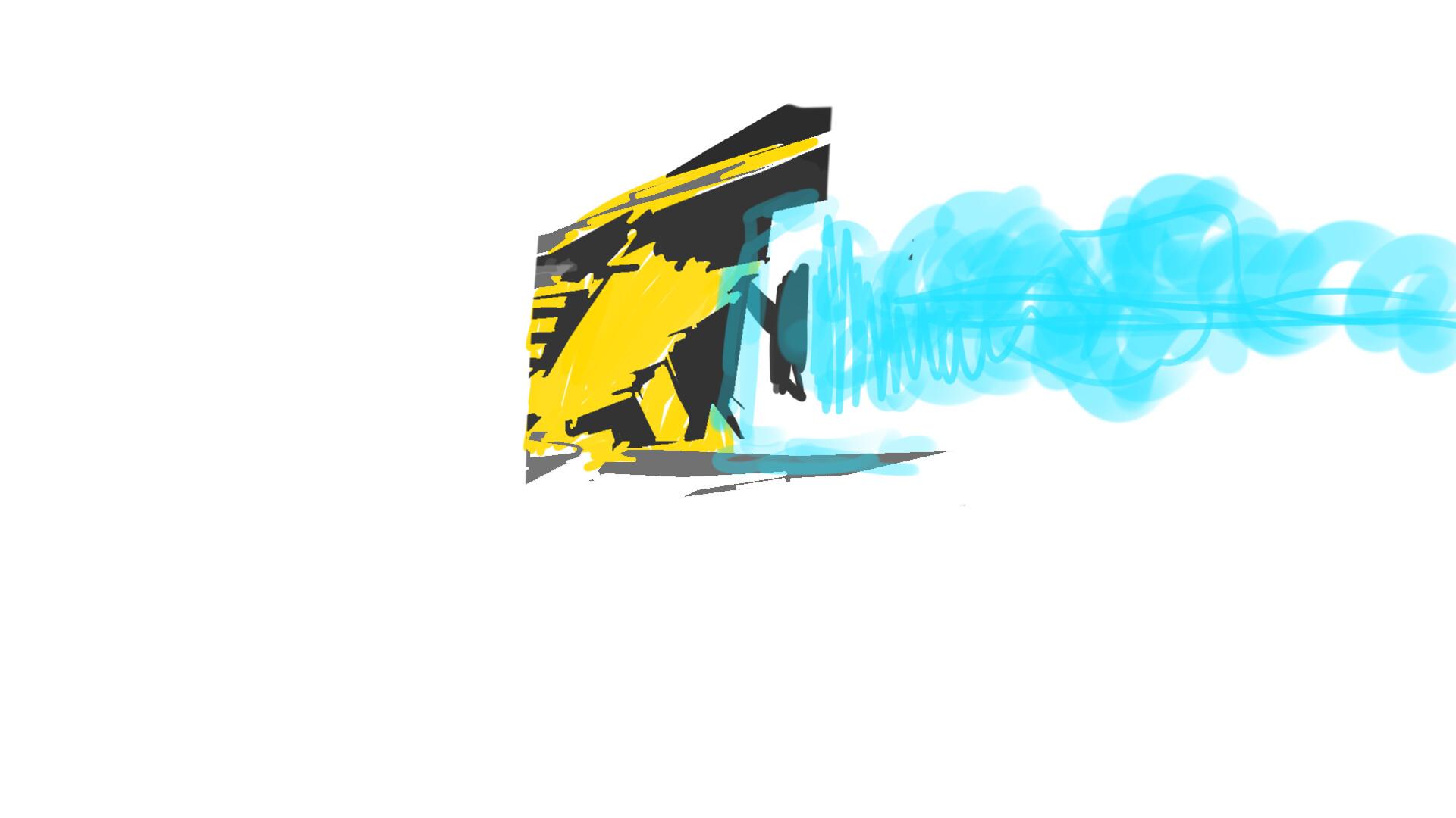 Alexander laheij ship sketch 03