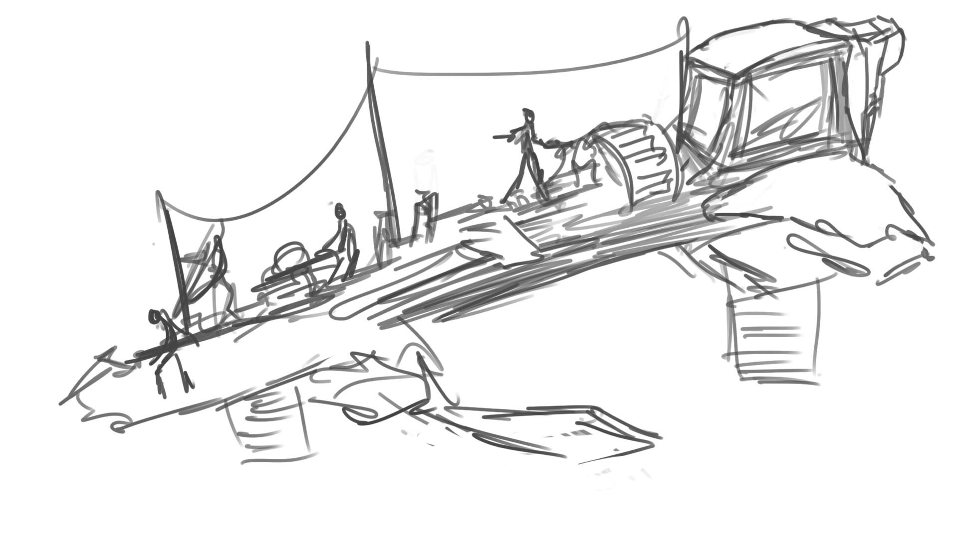Alexander laheij drawing11 08