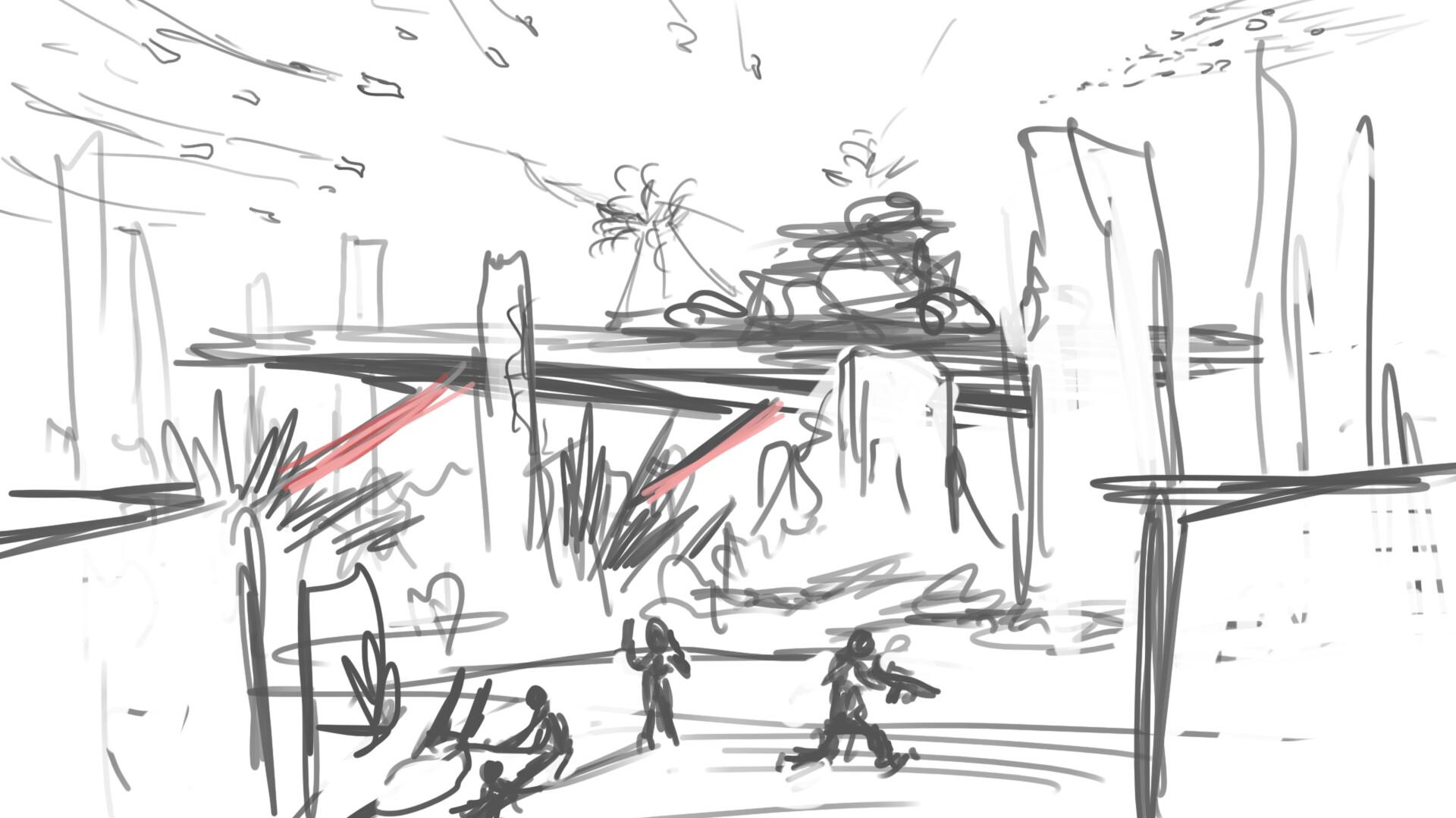 Alexander laheij drawing11 14