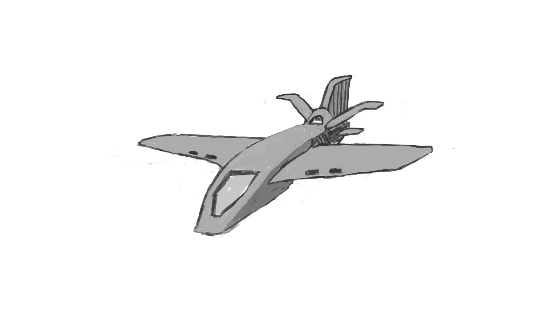 Alexander laheij drawing10 83
