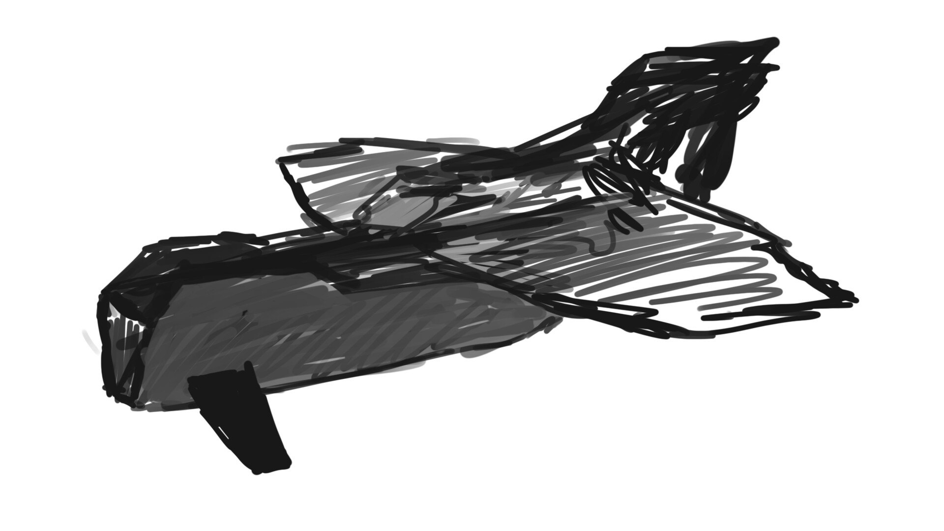 Alexander laheij drawing11 34