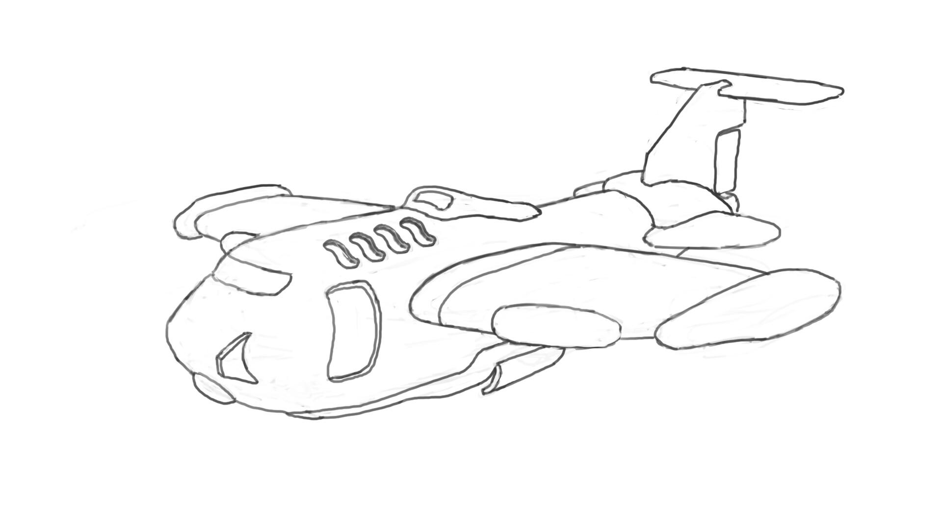 Alexander laheij drawing11 01