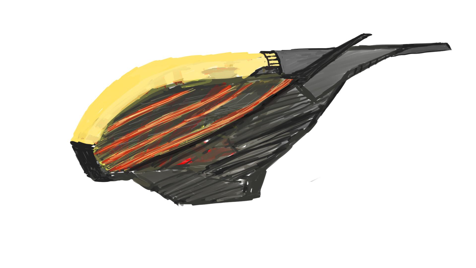 Alexander laheij drawing11 29