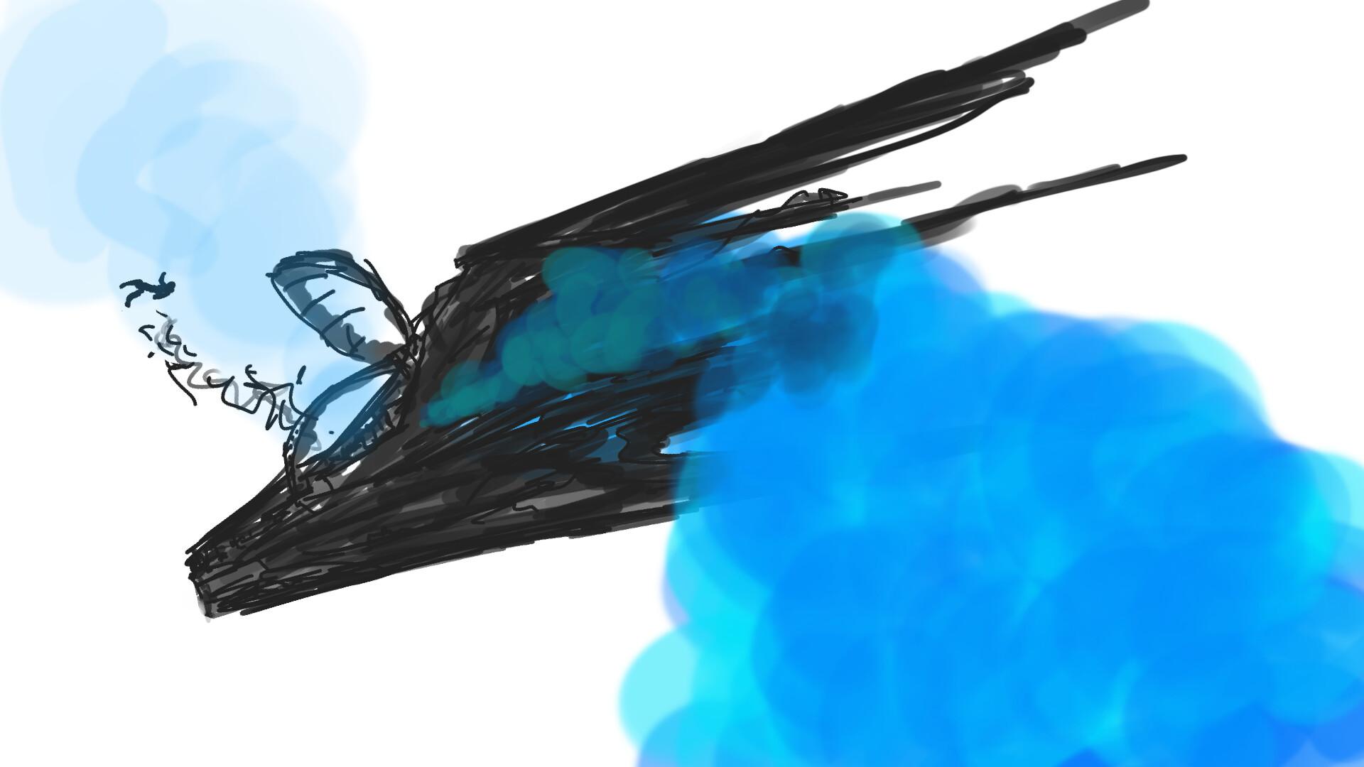 Alexander laheij drawing10 27