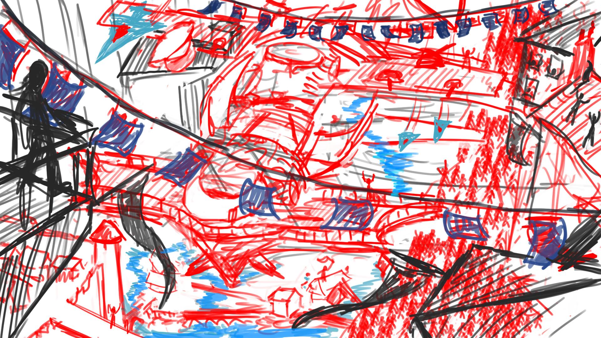 Alexander laheij drawing10 72