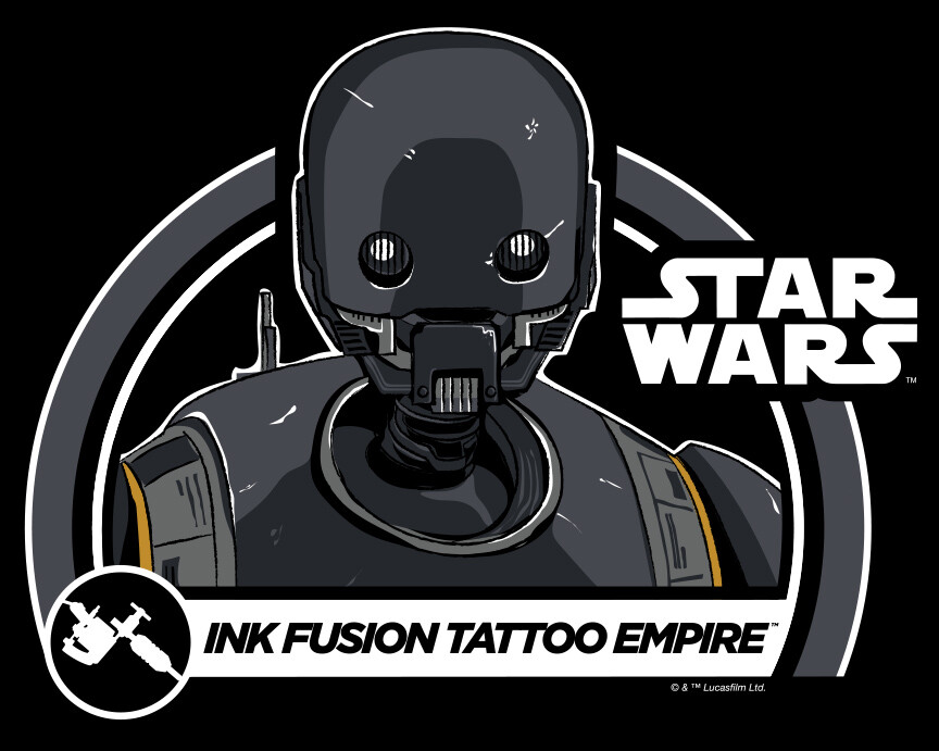 George joseph ink fusion celebration orlando k2so