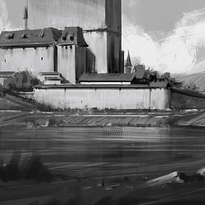 Castles' Sketches - 2018