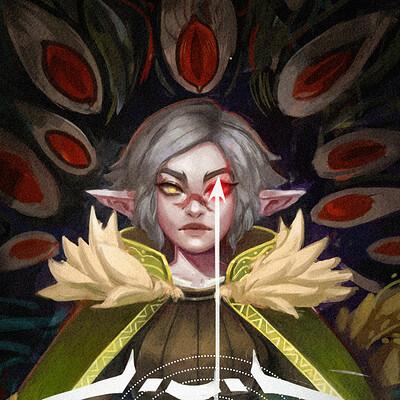 Cinder Tarot