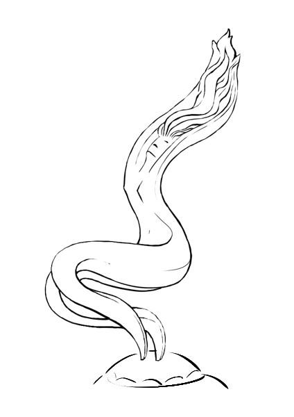 Draft / Firegirl