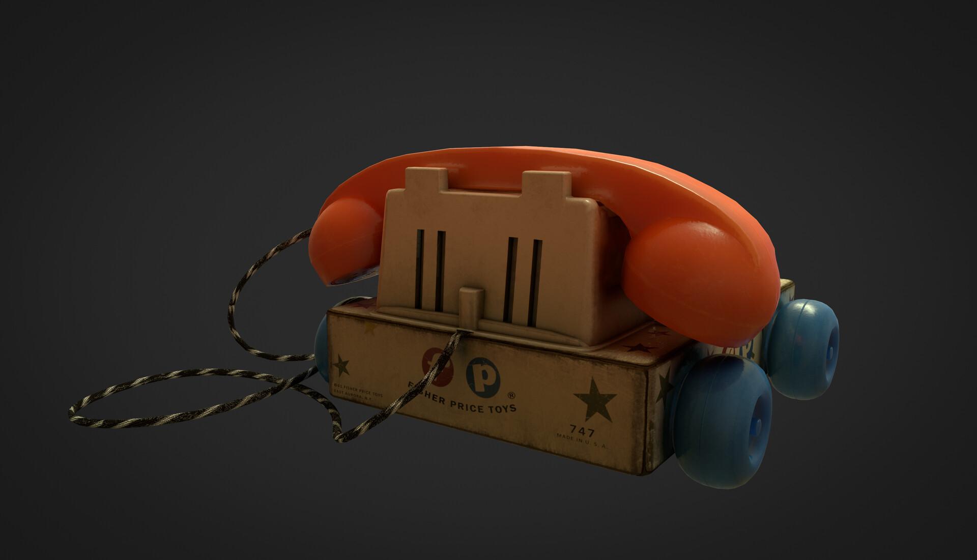 Hanna stenow chatterphone2