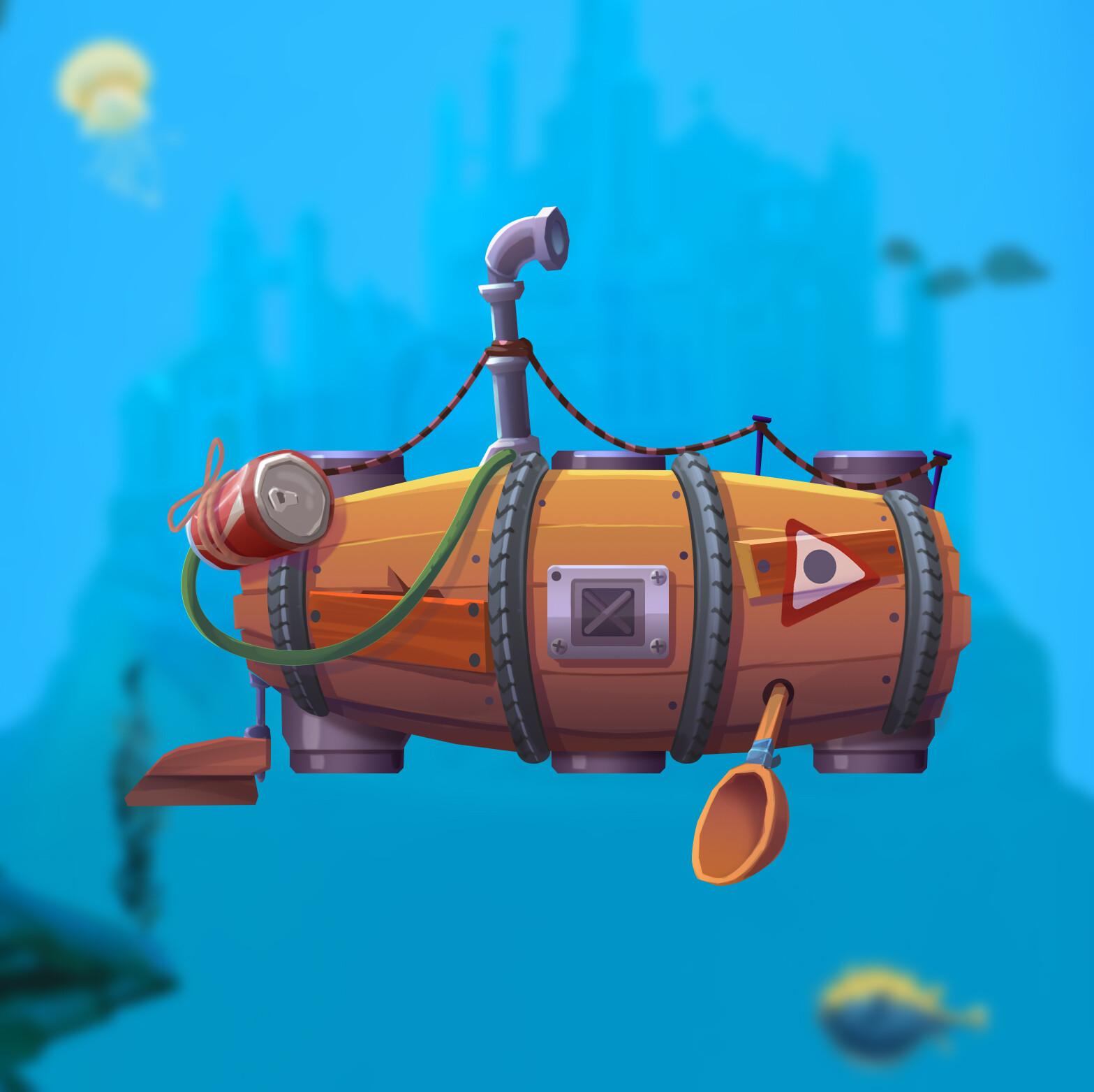 Submarine_lvl_1