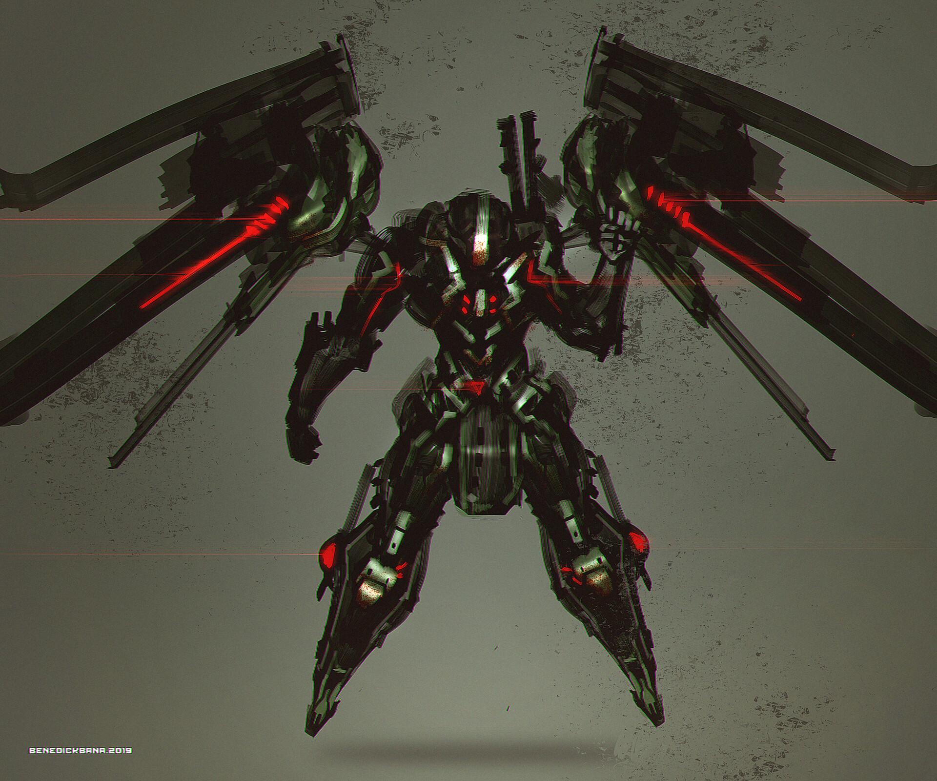 character design - flight suit