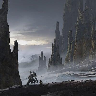 Darkland v2