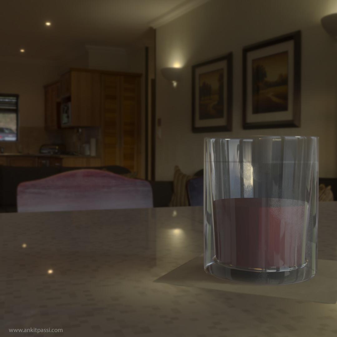 Photorealism in Blender Eevee in RealTime