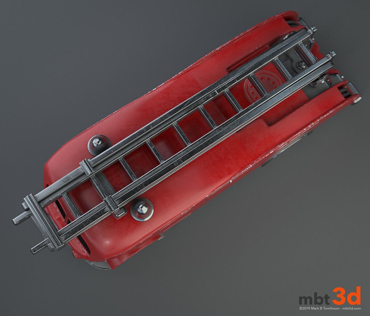 Dinky 555: