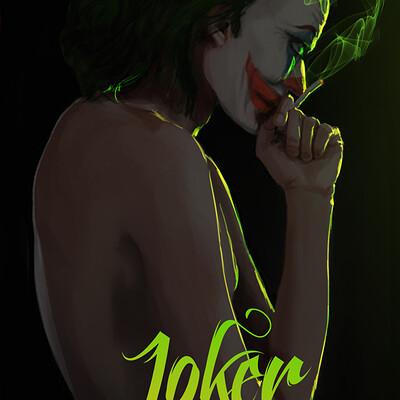 Archfuria joker 2
